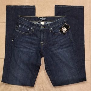 NWT LADIES LUCKY BRAND JEANS